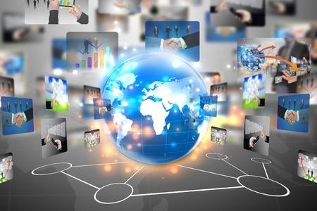 Corporate Netwerken