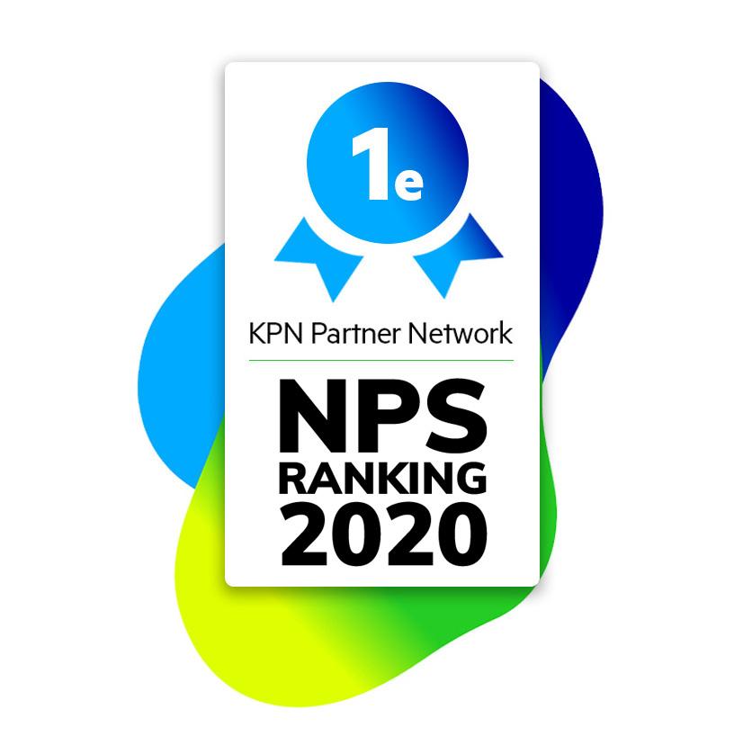 1e NPS van Nederland