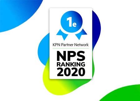 NIEUWS 1e NPS van Nederland